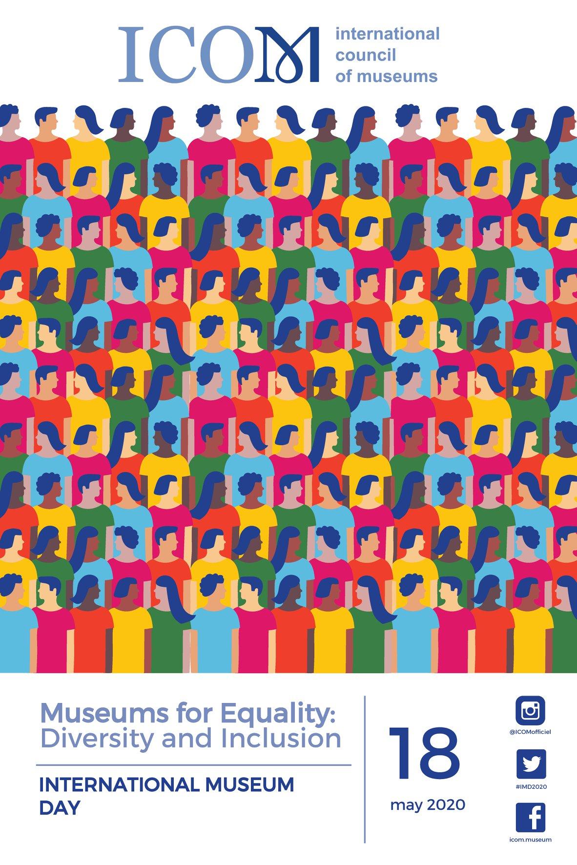 Kansainvälinen Museopäivä